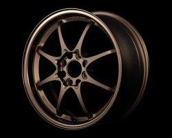 VOLK RACING CE28N 8 SPOKE DESIGN